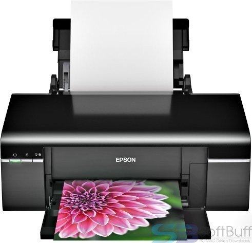 Free Download Epson Stylus Photo T50 Printer Driver [3264 bit] for Win & Mac Direct