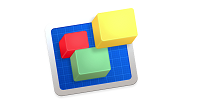 Free Download EverWeb 3.1.5 for Mac Icon