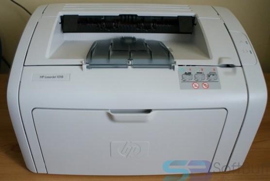Free Download HP LaserJet 1018 Printer Driver (32-64Bit) Offline