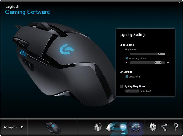 Free Download Logitech G402 Driver (3264 bit) Offline