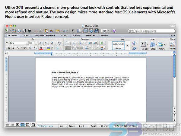 Free Download Microsoft Office 2011 for Mac Direct