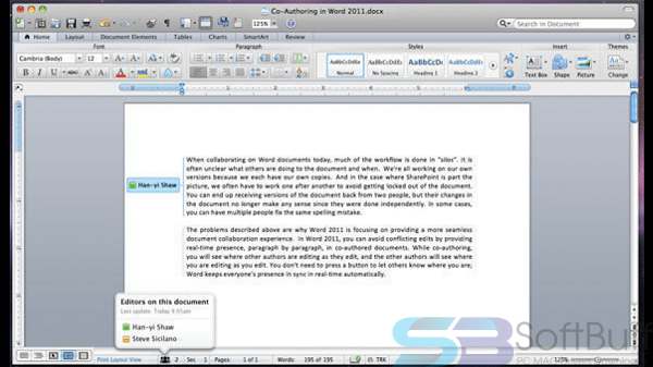 Free Download Microsoft Office 2011 for Mac Offline