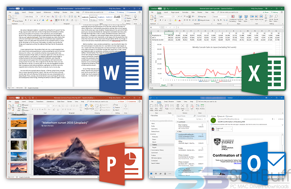 Free Download Microsoft Office 2019 V16 2 For Mac