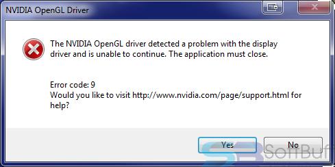 Free Download Nvidia OpenGL Driver (3264 bit) Offline