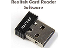 Free Download Realtek USB 2.0 Card Reader (32-bit64-bit) Icon