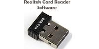 Free Download Realtek USB 2.0 Card Reader (32-bit64-bit) Icon