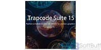 Free Download Red Giant Trapcode Suite 15.1.6 for Mac