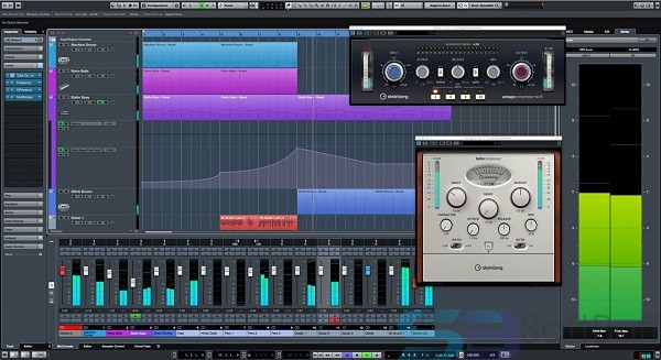 cubase 5 for mac free download