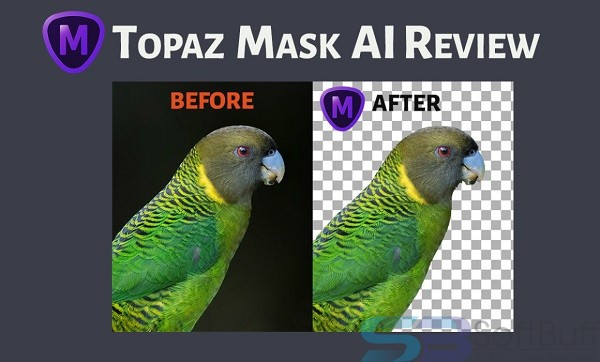 Free Download Topaz Mask AI for Mac Direct