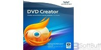 Free Download Wondershare DVD Creator 6.1.0.6 for macOS