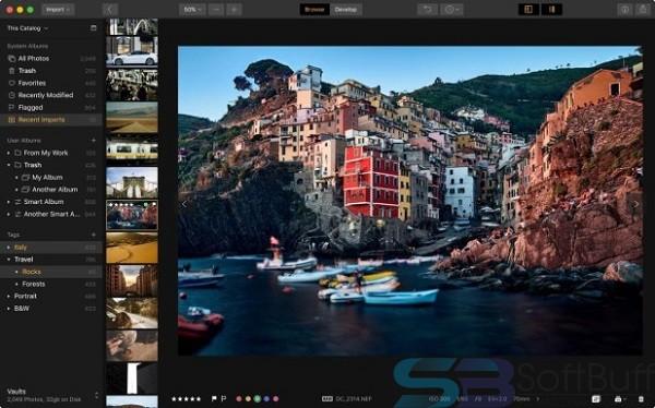 Luminar 4.1 for Mac Free Download