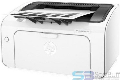 Free Download HP LaserJet Pro M12a (32/64 Bit) for All Windows Offline