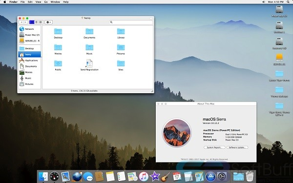 Mac OS X Tiger ISO Free Download