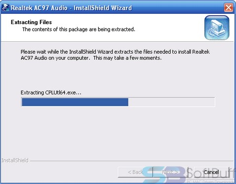 Free Download Realtek AC 97 Audio Driver Offline