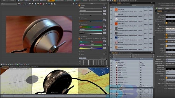 The Foundry Modo 13 macOS Free Download