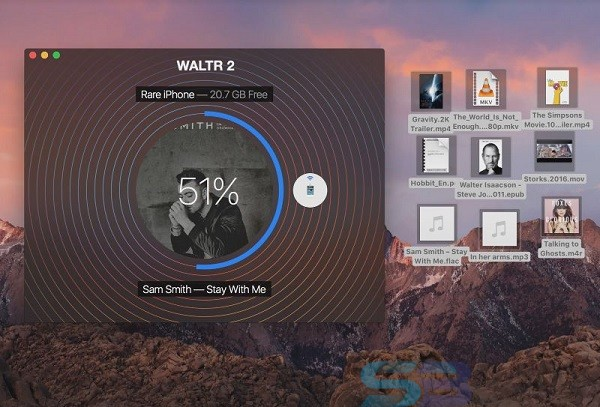 walter for mac Download
