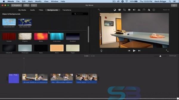 Apple-iMovie-10.1.9 Free-Download