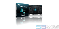 Auto-Tune Pro 7.6 for Mac Download