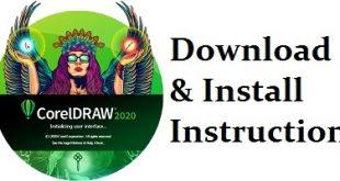 CorelDRAW 2020 Icon