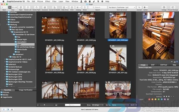 graphic converter mac os x free download
