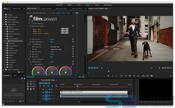 FilmConvert Free Download