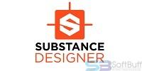 Free Download Allegorithmic Substance Designer 2019 for Mac Icon