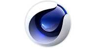Free Download CINEMA 4D Studio R21 for Mac Icon