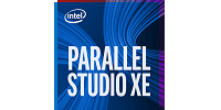 Free Download Intel Parallel Studio XE 2020 for Mac Icon