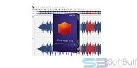 Free Download MAGIX SOUND FORGE Pro Suite 3.0 for Mac