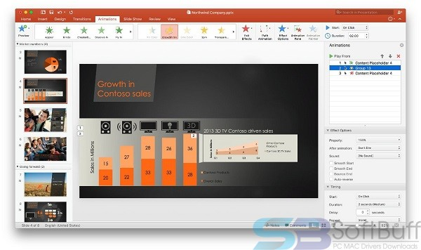 Free Download Microsoft Powerpoint 2016 for Mac Direct