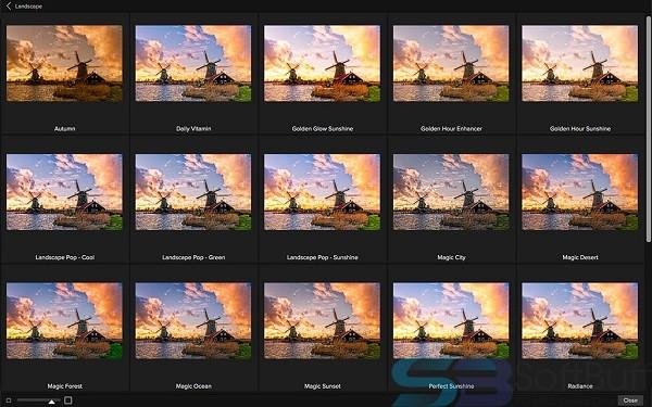 Free Download ON1 Effects 2020 v14.1.1.8865 for Mac Offline