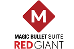 Free Download Red Giant Magic Bullet Suite 13.0.12 for Mac Icon