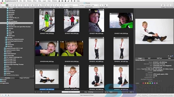 Graphic Converter 10 for mac free download