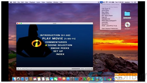 VLC media player 3.0.9.2 for Mac Free Download