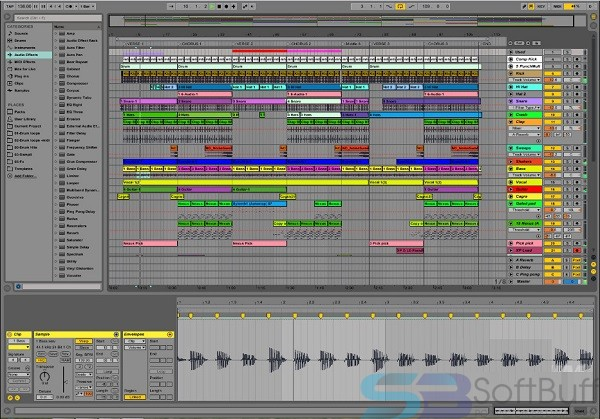 Ableton live suite 9 mac download