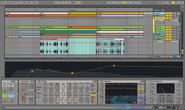 Ableton live suite for mac free download