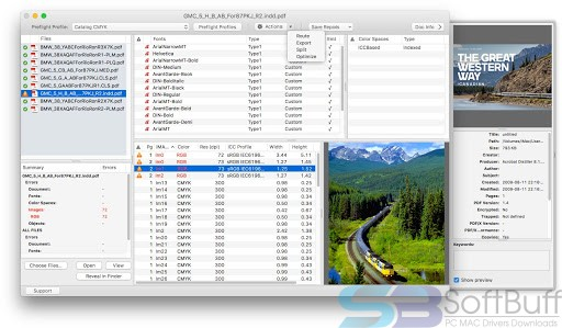 Free Download PDF Checkpoint 1.9.8 for Mac Direct