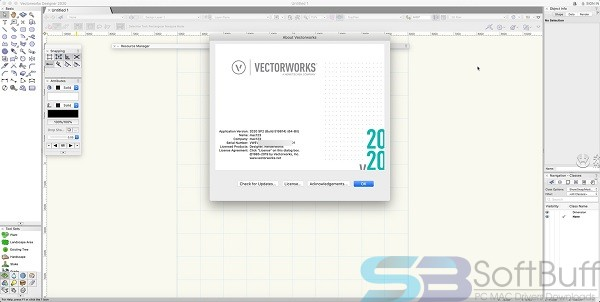 Free Download Vectorworks 2020 for Mac Direct