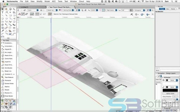 Free Download Vectorworks 2020 for Mac Offline