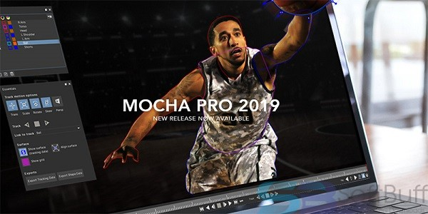Mocha Pro 2019 for Mac Offline