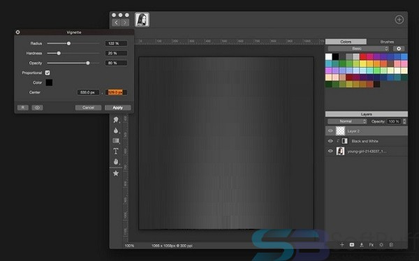 Artstudio Pro 2.3.23 for mac free download