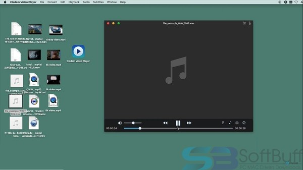 Cisdem Video Player 4 for Mac free download