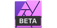 Free Download Affinity Photo Beta 1.8.4 for Mac Icon