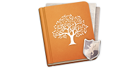 Free Download MacFamilyTree 9 Icon