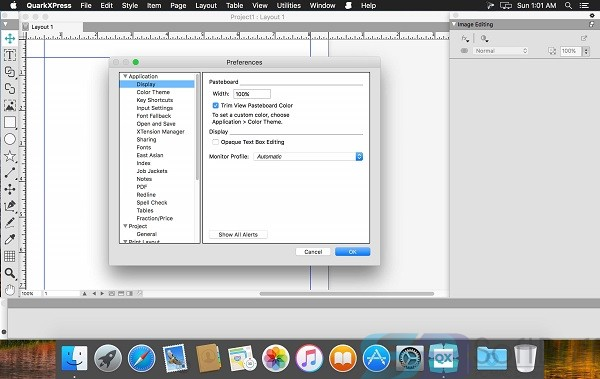 Free Download QuarkXPress 2017 for Mac Offline
