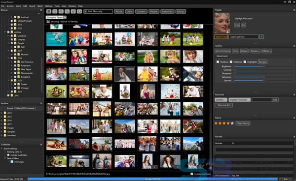 ImageRanger 1.7.2.1543 mac Free Download