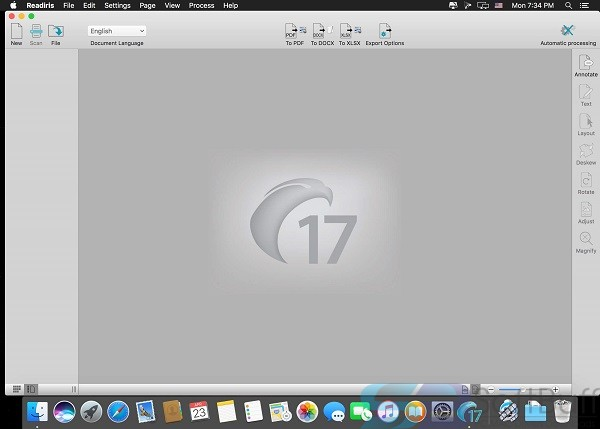 readiris corporate 17 for mac free download