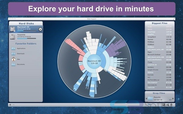 Disk expert pro 3 for mac free download