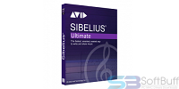 Download Avid Sibelius Ultimate 2020 for Mac Free