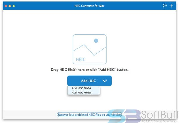 HEIC Converter for Mac Free Download
